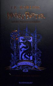 Harry Potter and the Prisoner of Azkaban - Ravenclaw Edition