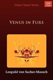 Venus In Furs Book