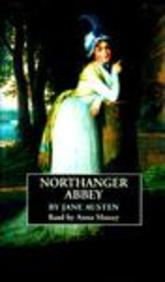 Northanger Abbey (Cover To Cover Series)