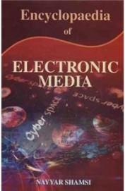 Ency Of Electronic Media Set Of 3 Vols
