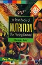 Pv Text Book Of Nutrition