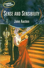 Sense & Sensibility : Printline Classics