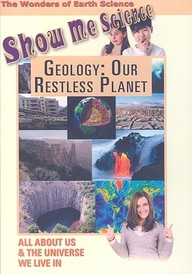 Geology: Our Restless Planet: Science
