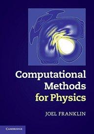 Computational Methods For Physics
