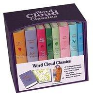 Word Cloud Box Set: Purple