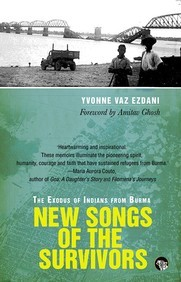 Books at sapnaonline new songs of the survivors the exodus of indians from burma fandeluxe Gallery