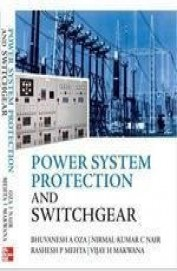 Power System Protection & Switchgear