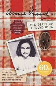 Diary Of A Young Girl : 60th Anniversary Edition