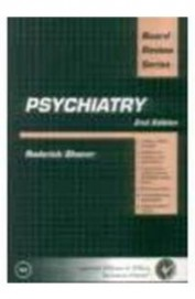Psychiatry - Board Review Series