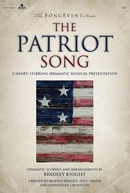 The Patriot Song Orchestration/Conductor's Score Cd-Rom (Songevent)