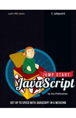 Jump Start JavaScript