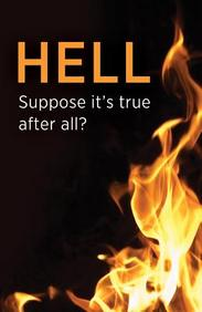 Hell: Suppose It's True After All