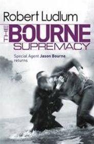 Bourne Supremacy