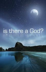 Is There a God? (Redesign) : 25- Pack Tracts