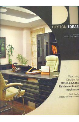 Fevicol Design Ideas Commerical Spaces Vol 3 Issue 1