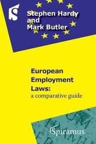 European Employment Laws: A Comparative Guide