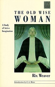 Old Wise Woman: A Study Of Active Imagination