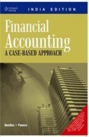 Financial Accounting A Case Based Approach