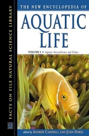 Ency Of Aquatic Life Set Of 2 Vol