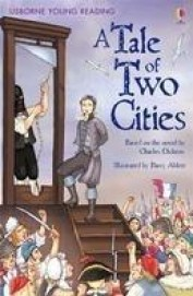 Tale Of Two Cities - Usborne Young Reading Level 3