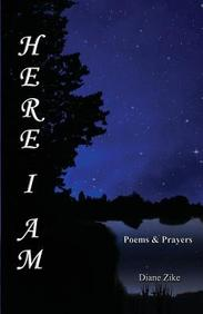 Here I Am: Poems & Prayers