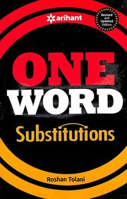 One Word Substitutions : Code J378