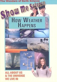 How Weather Happens: Science
