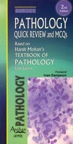 Mohan pathology harsh pdf of textbook