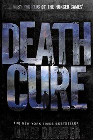 Death Cure : Maze Runner 3