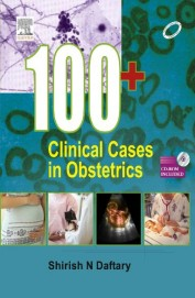 100+ Clinical Cases In Obstetrics W/Cd