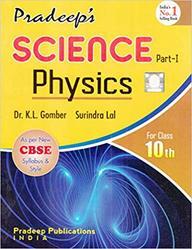 Pradeep Chemistry Class 10 Pdf