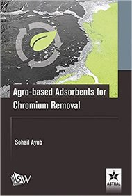 agro based adsorbents for chromium removal