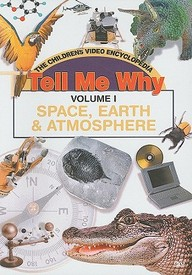 Space Earth And Atmosphere: Science & General Knowledege