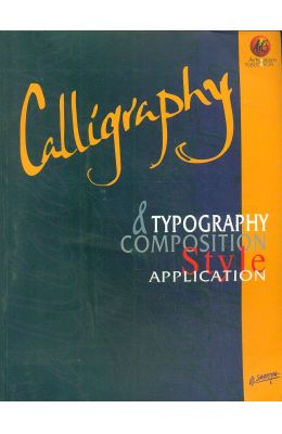 Calligraphy & Typography Composition Style Application