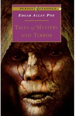 Tales Of Mystery & Terror - Puffin Classics