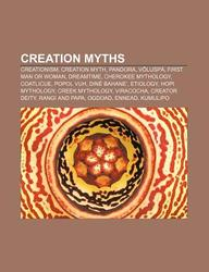a85b5d922df1 Buy Creation Myths  Creationism