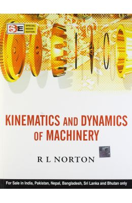 Kinematics & Dynamics Of Machinery : Si Units