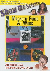 Magnetic Force At Work: Science