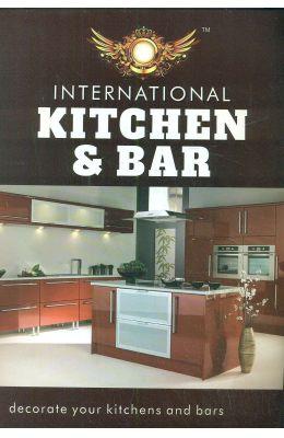 International Kitchen & Bar : Decorate Your Kitchens & Bars