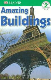 Amazing Buildings 2 : Beginning To Read Alone