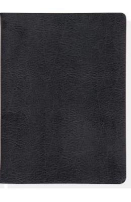 Flanders Black Lined Journal
