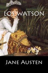 Los Watson (Spanish Edition)