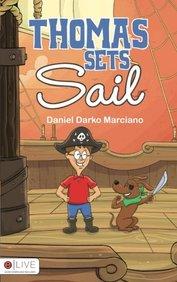 Thomas Sets Sail