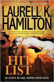 Hit List (Anita Blake Vampire Hunter Series #20)