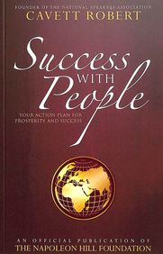Success With People Your Action Plan For Prosperity & Success