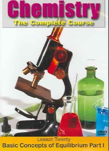 Chemistry: Basic Concepts Of Chemical Equ 1: Science