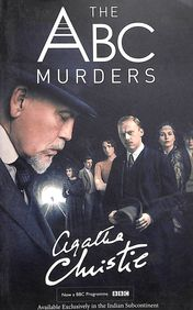 Poirot : The Abc Murders Tv Tie In Edition