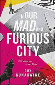 In Our Mad & Furious City