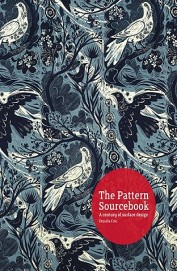 Pattern Source Book - Century Of Surface Design W/Cd