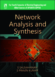 Network Analysis And Synthesis (For Uptu)